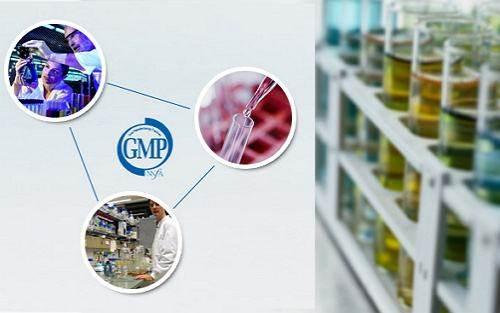 四环生物坚持实施药品生产质量标准化管理体系保证产品安全