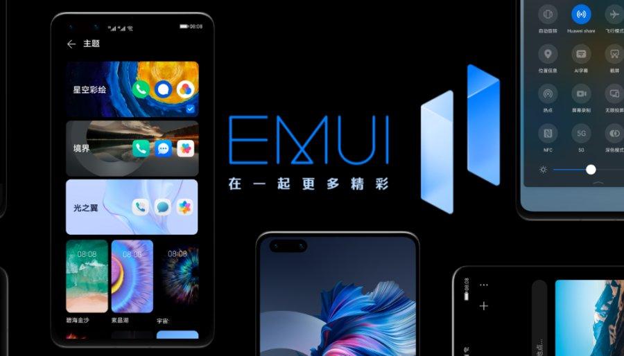 EMUI11为玩家助力,强劲性能让游戏体验更上一层楼