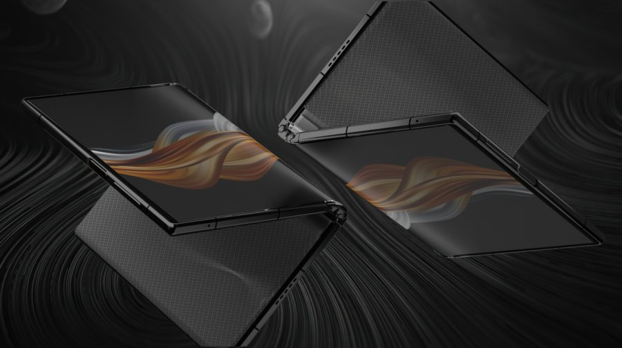 柔宇电信版FlexPai 2极速来袭,不到1个月即开启全面发售
