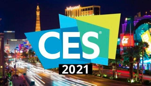 CES 2021新显卡亮相 华硕主板尽释性能