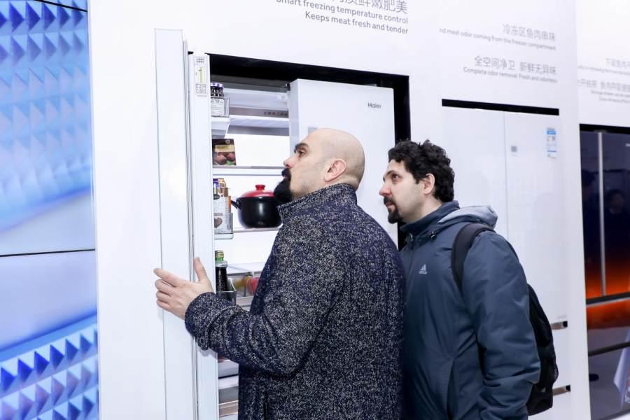 世界品牌探索之路:中国冰箱三步进阶,谁能成为全球用户首选?