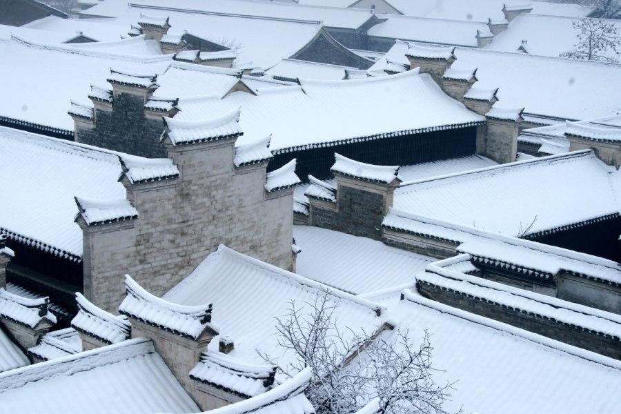 宁波慈城,传承千年的年味