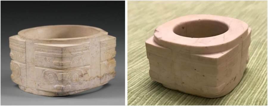 通過文化密碼探尋中華文明之光 ——盧前發現良渚玉礦之源始末