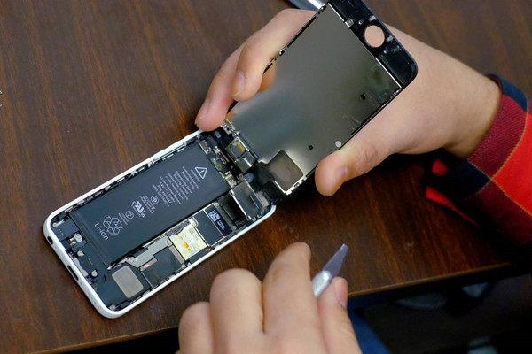 上门维修手机APP排名?收下这份攻略,维修手机不踩雷
