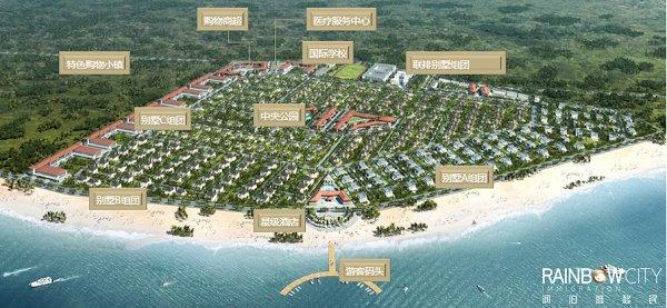 瓦努阿图全新项目,开启疫情下超级商机
