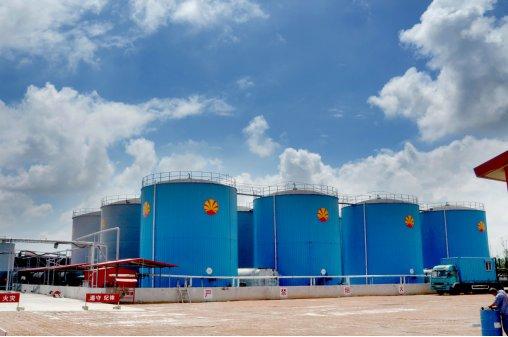 优秀品质与多渠道推广成为韦尔斯润滑油热销的保障