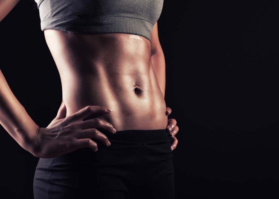 姬甲风暴减脂增肌系统减肥塑身打造马甲线、柯基臀、小蛮腰