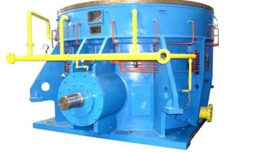 长城AP-320工业齿轮油在某水泥公司TRM立磨主减速机上的应用