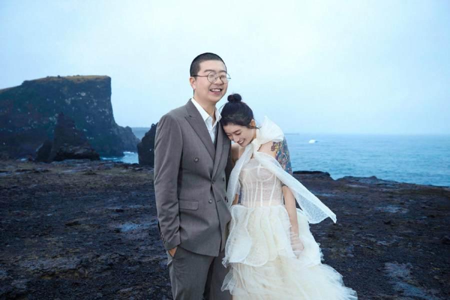 为什么许多明星拍摄婚纱照,都选择铂爵旅拍?