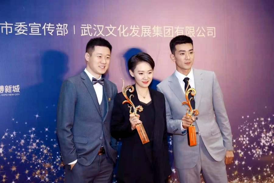 刚获金鸡奖两项提名,制片人金泽新电影《倒车请注意》又将开拍