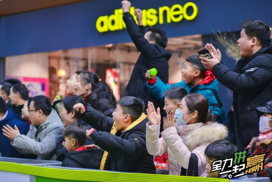 """""""全力拼,一起赢"""",2020迷你""""安居客杯""""足球小将城市挑战赛郑州站举办"""