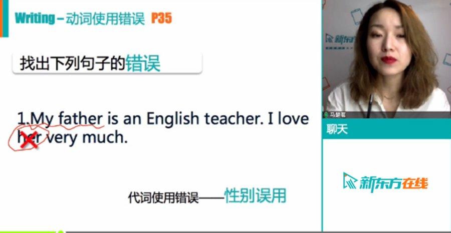初中生作文600牢记新东方在线行文技巧 初中英语写作不再发愁
