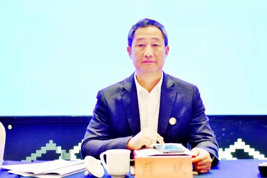 薛斌就《乡村振兴促进法》提出立法建议:融入健康乡村