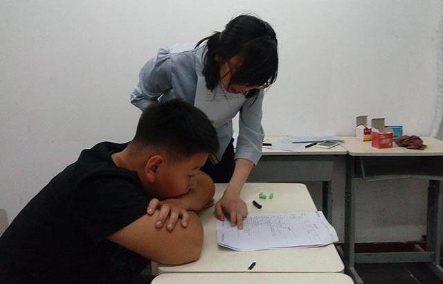 比勤奋更重要的是学习习惯 跟着新东方在线教会孩子良好学习