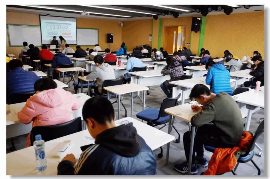 如何破解高中英语写作困境?新东方在线带你从三个方向突围