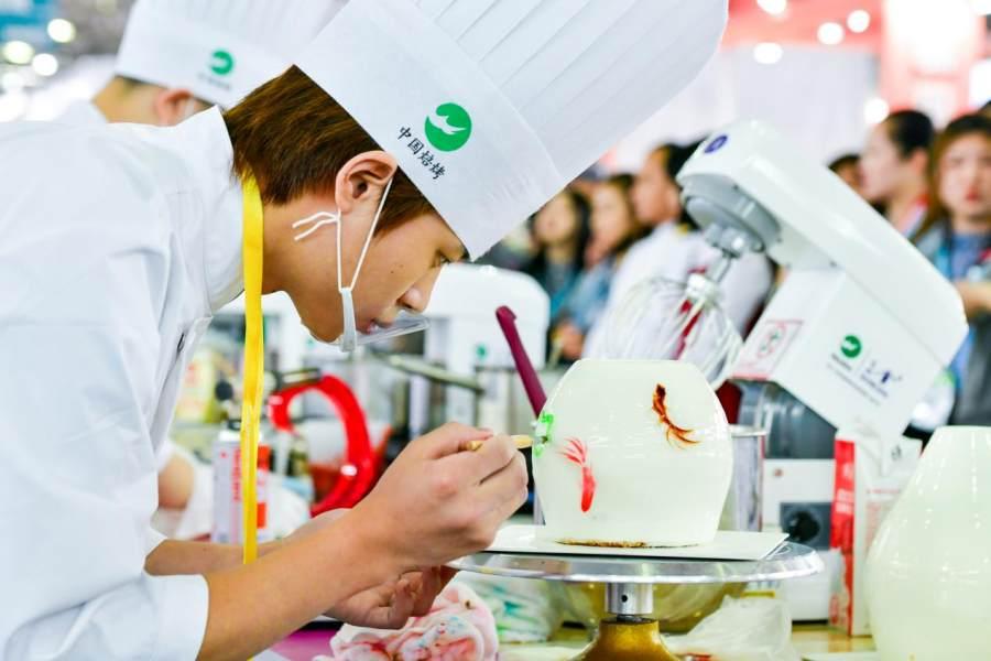 《【摩鑫代理主管】第23届中国国际焙烤展 4月27-30日|上海浦东新国际博览中心》