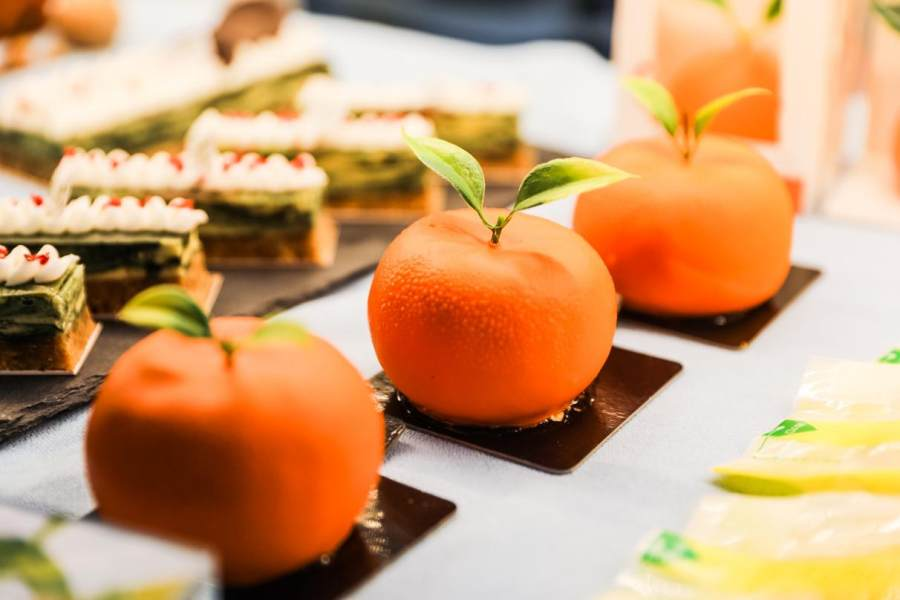 第23届中国国际焙烤展 4月27-30日|上海浦东新国际博览中心