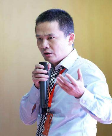 读客文化创始人华楠,入选2020年上海领军人才