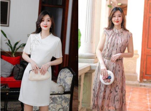 十六画锦(SILHUAGIN)打造新中式女装时尚范儿