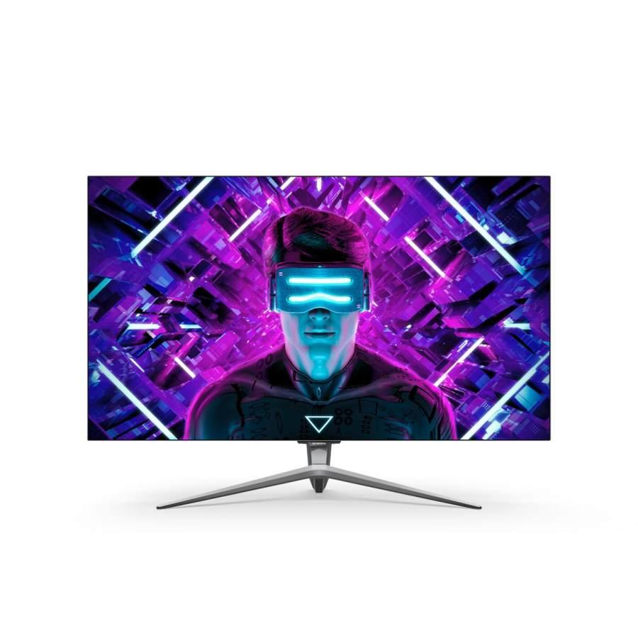 创维首款OLED电竞显示器G90今日正式发布