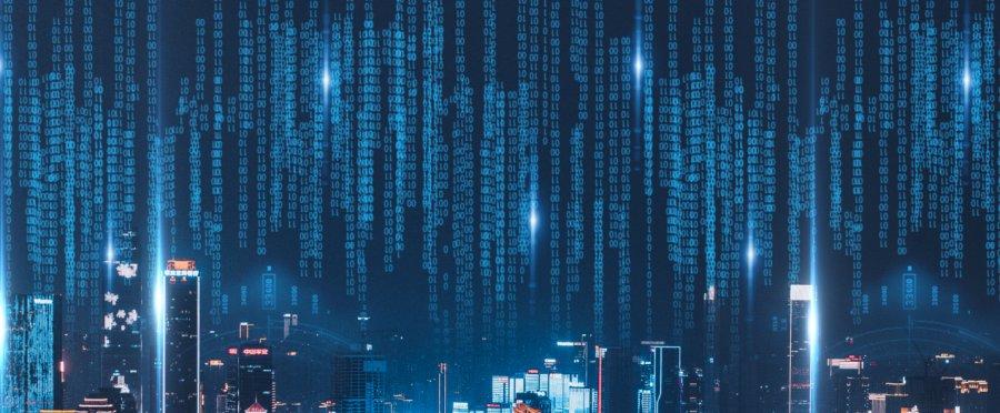 軟通智慧:以數為基,做國家數字經濟的支撐者