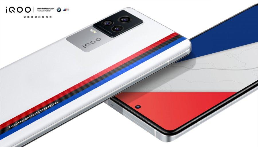 iQOO手机这个巧思,竟然带我们回到了童年!