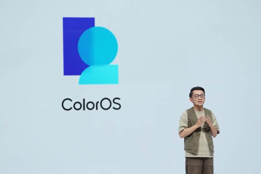ColorOS 12正式发布,无边界设计领衔智慧易用与隐私保护的全方位升级