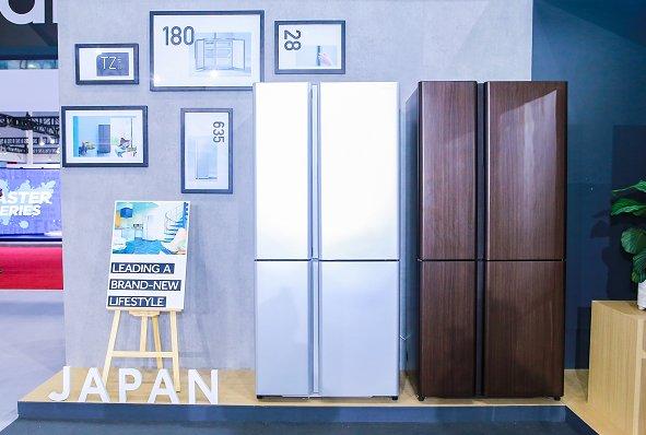 在广交会上,看海尔冰箱如何满足全球用户需求